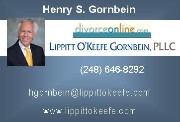 HENRY S. GORNBEIN