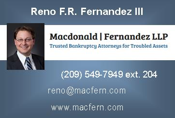 RENO F.R. FERNANDEZ III