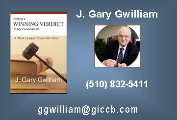 J. GARY GWILLIAM