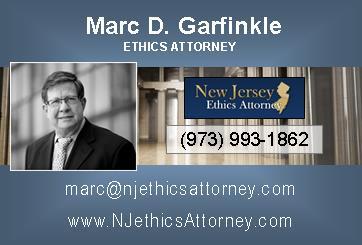 MARC D. GARFINKLE