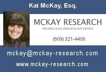 KATHERINE MCKAY