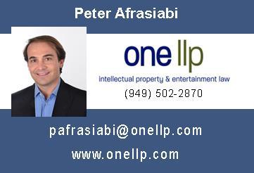 PETER R. AFRASIABI
