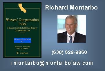 RICHARD LEE MONTARBO