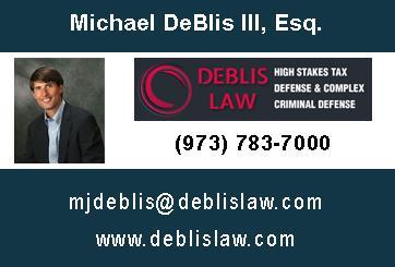 MICHAEL J. DEBLIS III