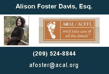 ALISON FOSTER DAVIS